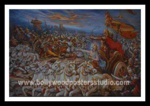 Oil paintings india